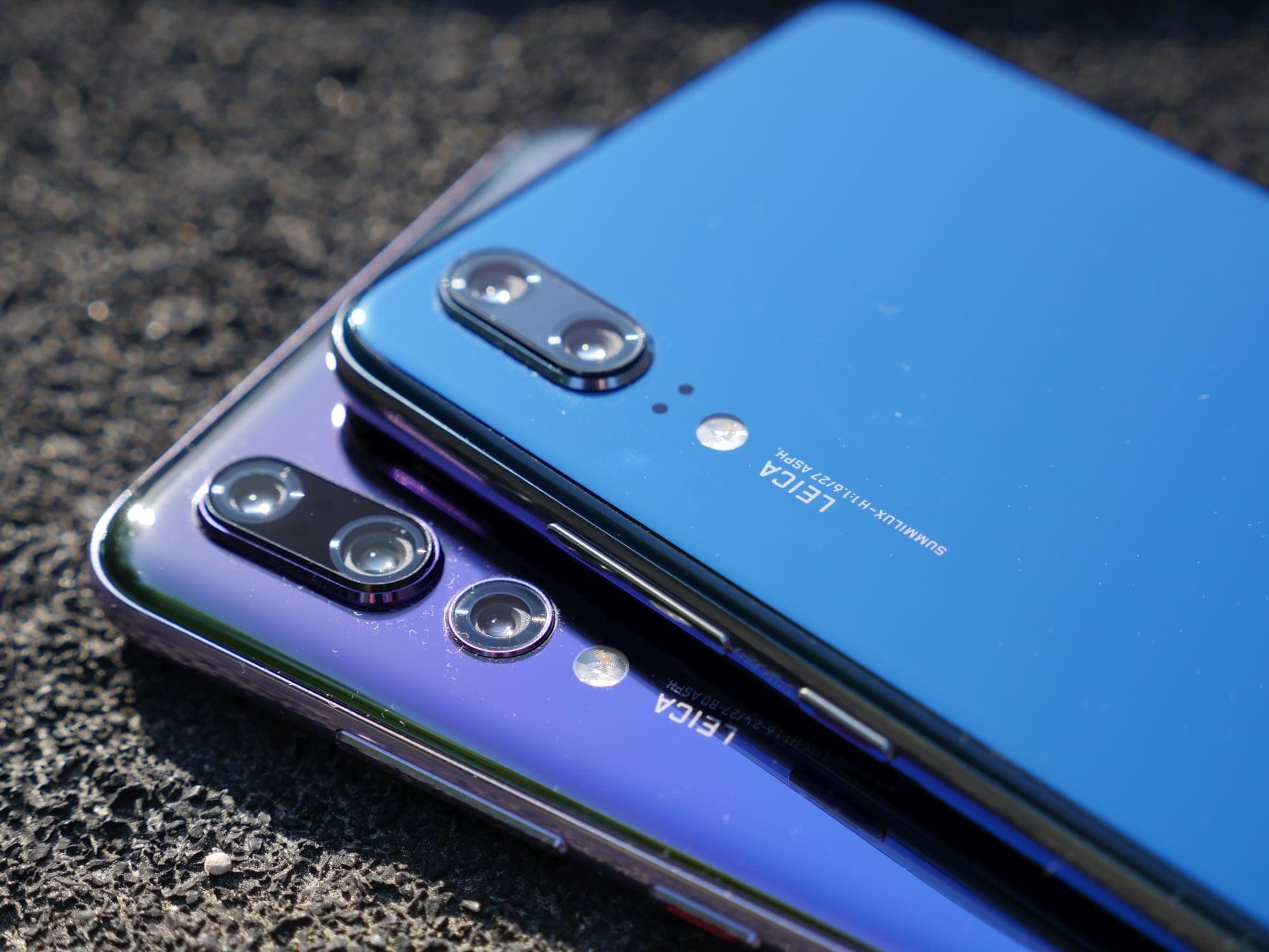 Świetna promocja: Huawei P20 Pro i P20 o kolejne 200 złotych taniej!