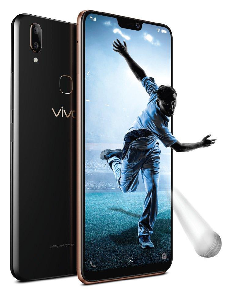 Wycieka Vivo Y75s. Smartfon wygląda ciekawie, tylko ten soft... 21