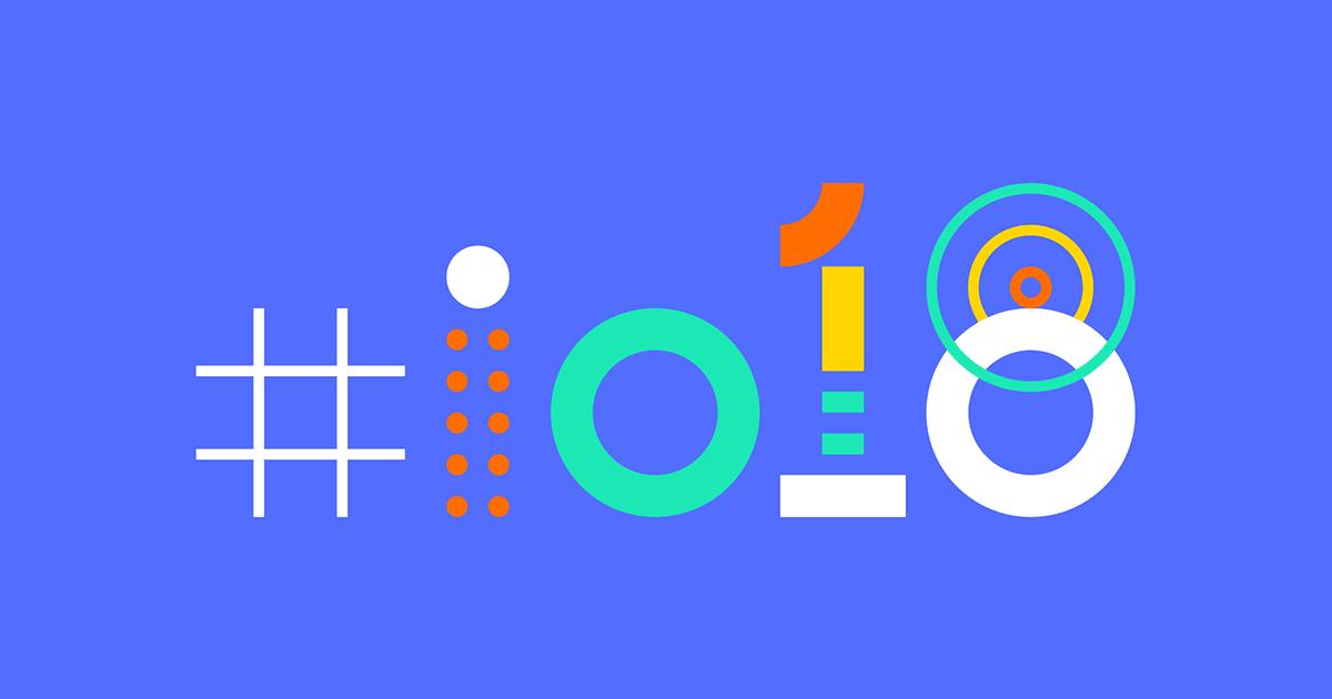 Konferencja Google I/O 2018 na żywo - live blog 21