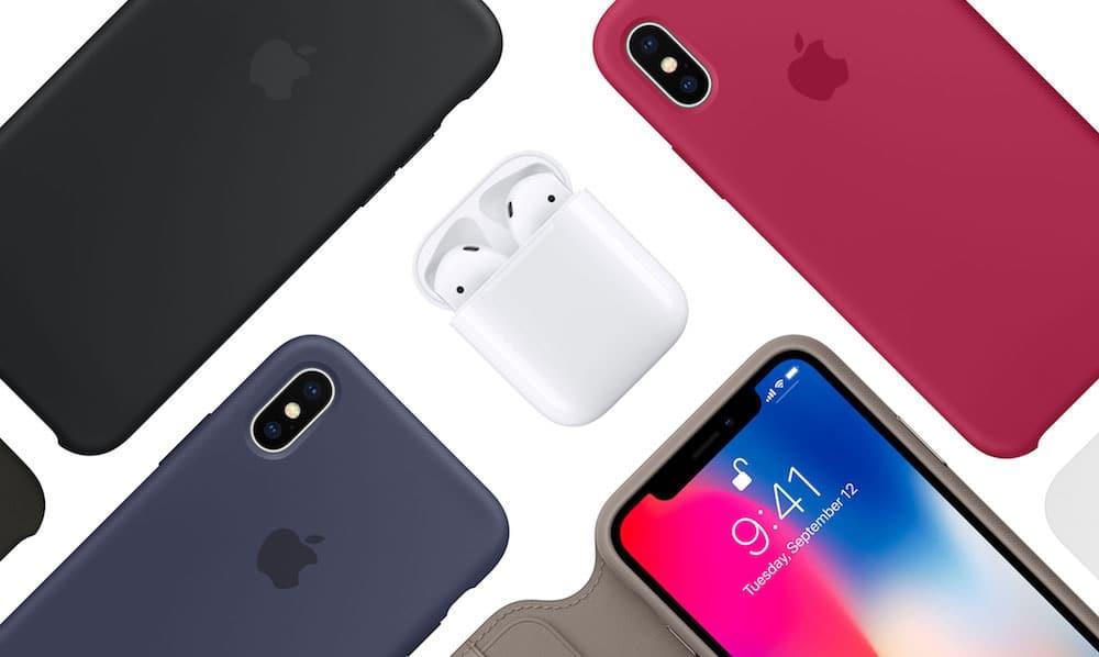 Sprawa pękających osłonek aparatu w iPhone X nadal niewyjaśniona. Winna temperatura otoczenia? 22