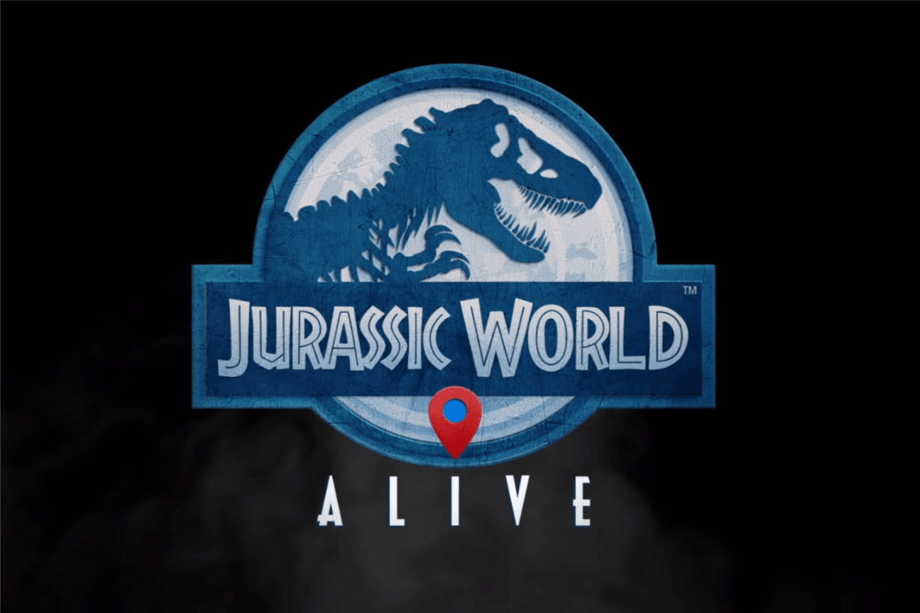 Jeśli nie podeszło Wam Pokemon Go, ale kochacie dinozaury, to musicie spróbować Jurassic World Alive