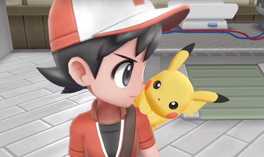 Właśnie na taką grę czekali trenerzy Pokemonów. Zapowiedziano Let's Go: Pikachu (Eevee) i Pokemon Quest na Nintendo Switch 20