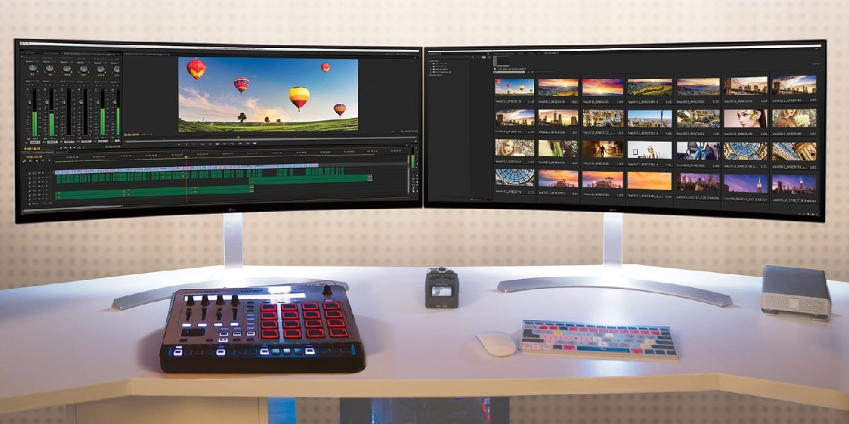 Tabletowo.pl Bo najfajniejsze są promocje nietypowe. Kup monitor LG, a drukarkę otrzymasz za złotówkę LG Promocje Sprzęt