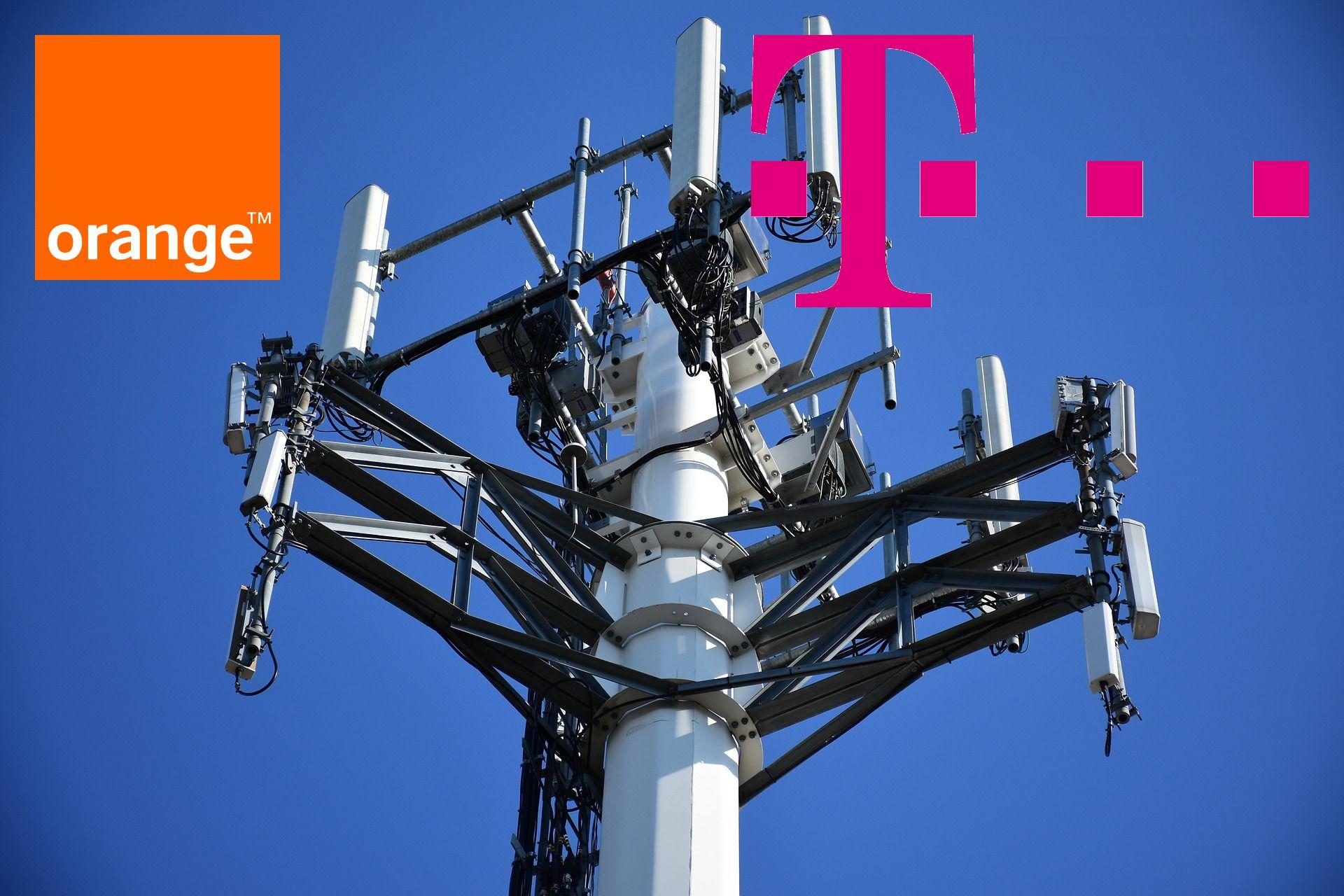 Orange i T-Mobile wyłączą sieć 3G w ciągu trzech lat