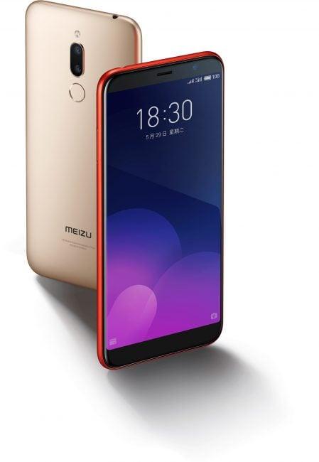 Tabletowo.pl Poznajcie Meizu M6T - tani smartfon z podwójnym aparatem Android Meizu Nowości Smartfony