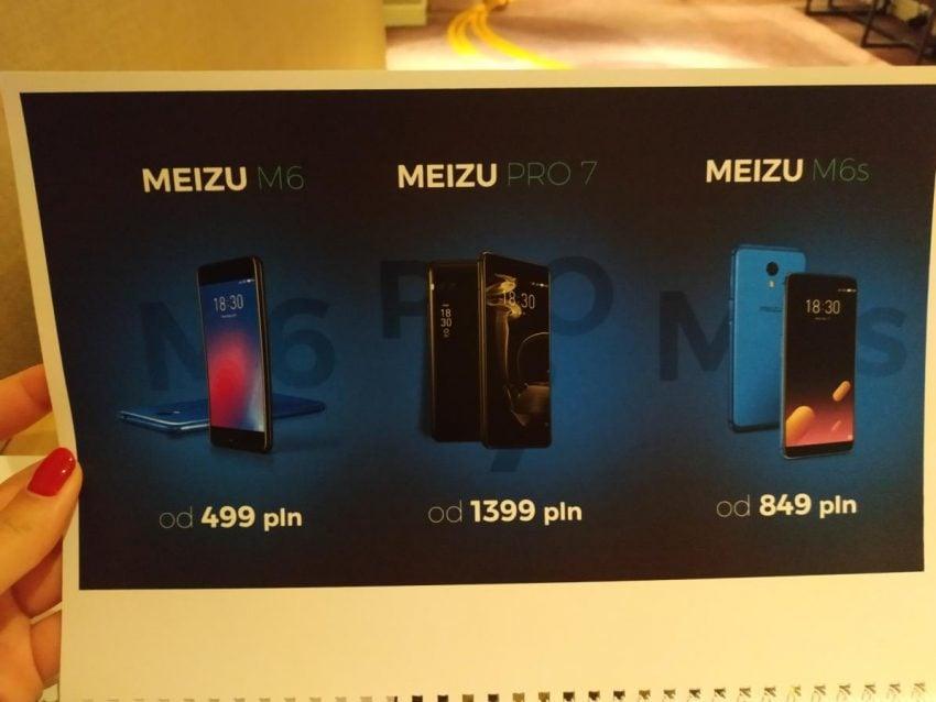 Tabletowo.pl Meizu w Polsce - smartfony, które kupimy w oficjalnej dystrybucji, ich ceny oraz warunki gwarancji Meizu Nowości Smartfony