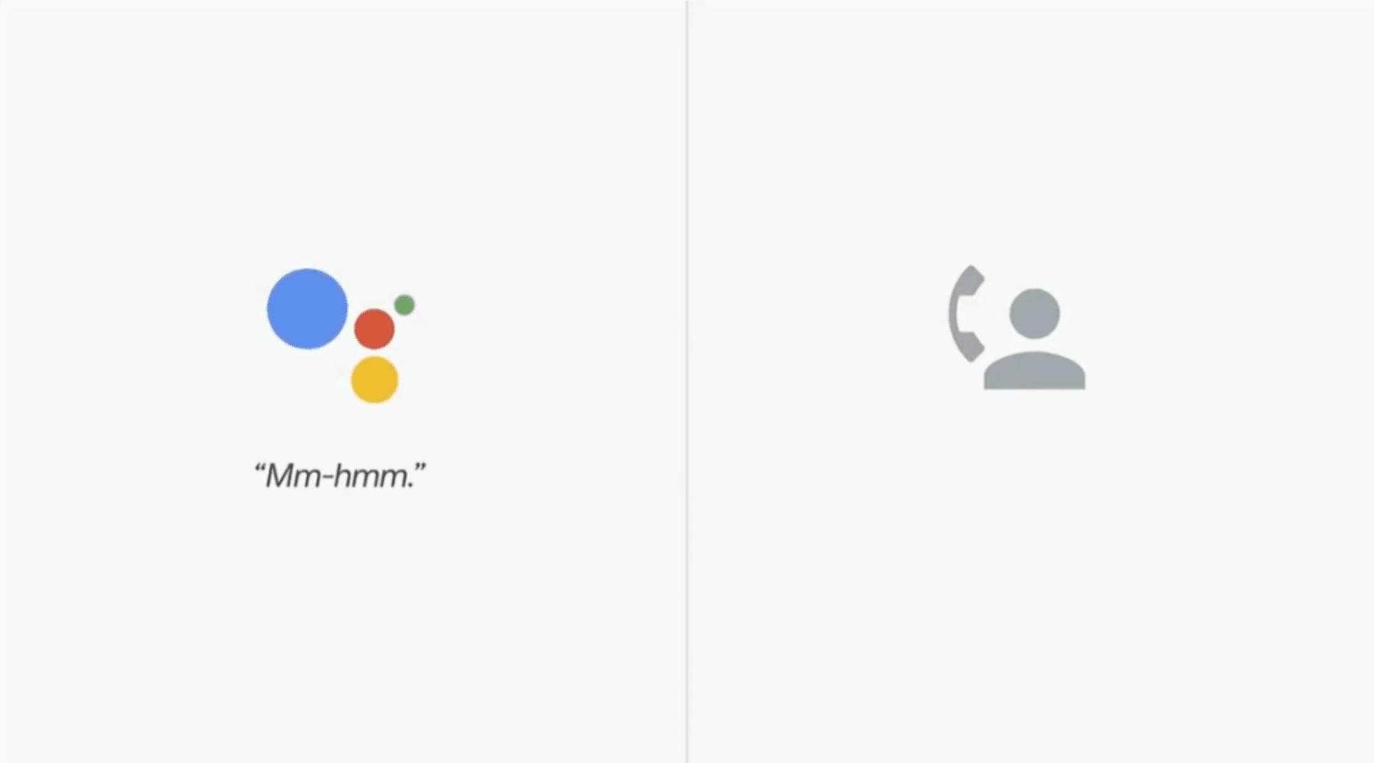 Czy realistyczna prezentacja możliwości Google Assistant na Google I/O 2018 to pic na wodę, fotomontaż? 22