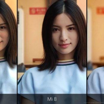 Tym Chińczycy chcą podbić świat: Xiaomi Mi 8 nowym flagowcem firmy, a Mi 8 Explore Edition - jego ultranowoczesną wersją 27