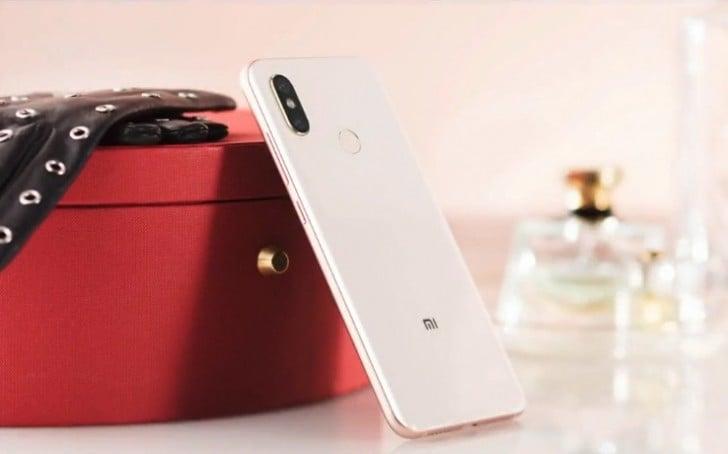 Tym Chińczycy chcą podbić świat: Xiaomi Mi 8 nowym flagowcem firmy, a Mi 8 Explore Edition - jego ultranowoczesną wersją 32