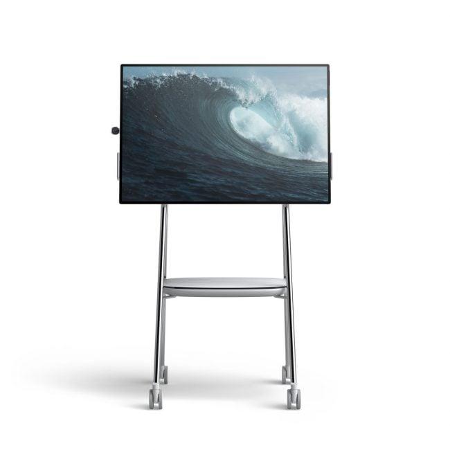 Microsoft Surface Hub 2 wygląda obłędnie. Jest jak wyciągnięty wprost z przyszłości 17