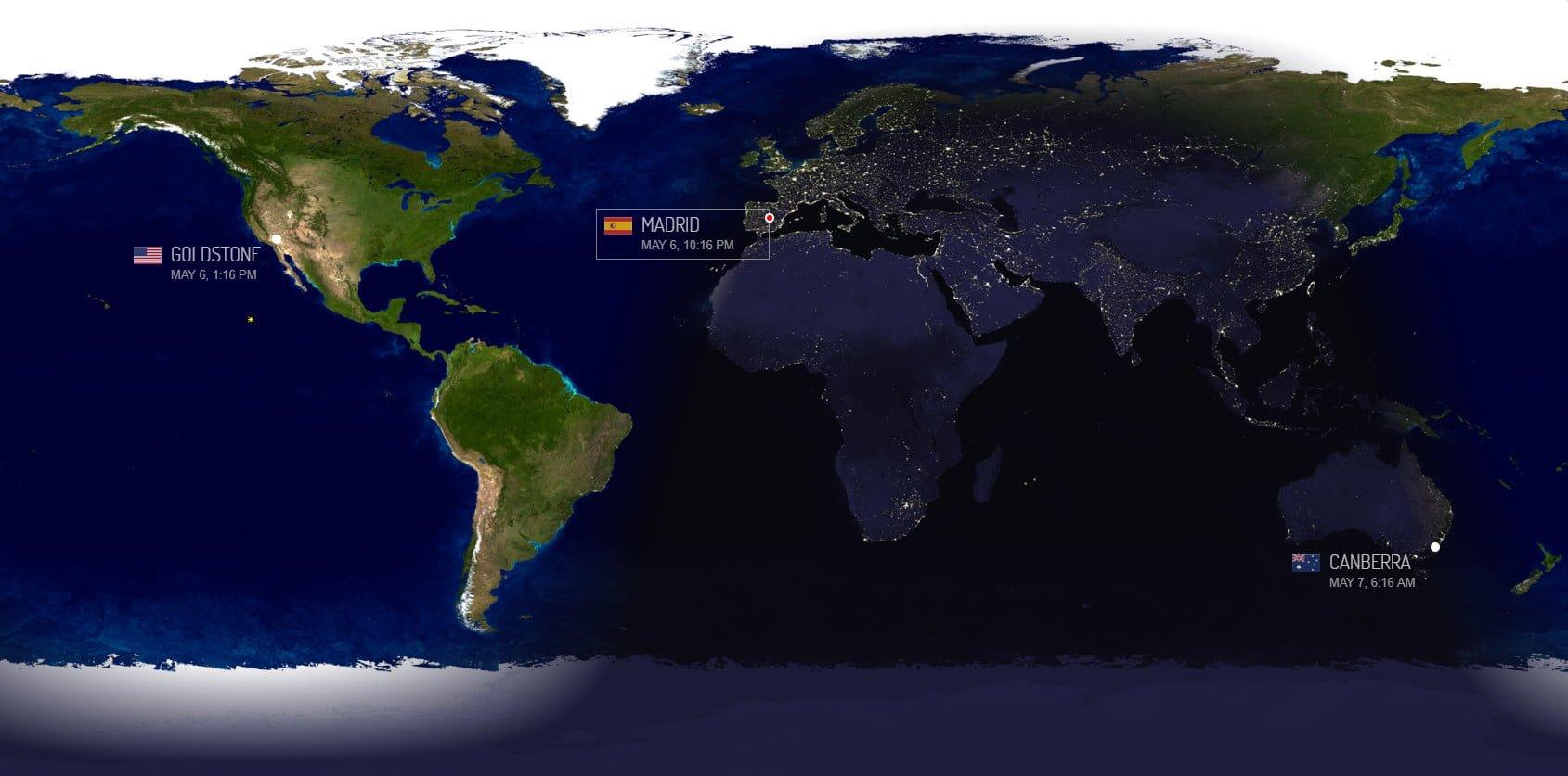 Tabletowo.pl MiniNauka #16: Komunikacja w Układzie Słonecznym Ciekawostki Cykle Felietony Nauka