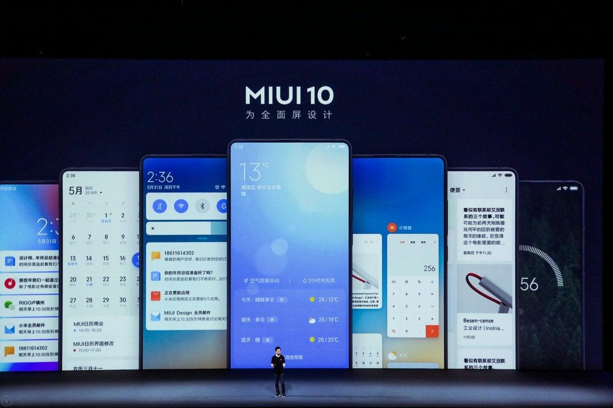 Tabletowo.pl MIUI 10 dla Androida - co nowego pojawiło się w kolejnej wersji nakładki systemowej Xiaomi? Android Oprogramowanie Xiaomi