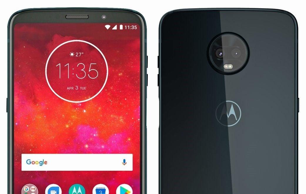 Tabletowo.pl Motorola wyciąga wnioski - Moto Z3 Play w Polsce w zachęcającej cenie i z modułem baterii w zestawie Motorola Nowości Smartfony