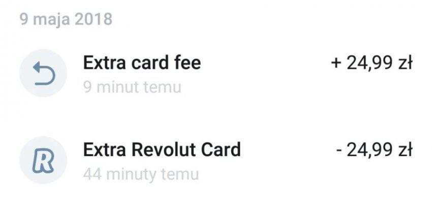 Tabletowo.pl Korzystasz z wirtualnej karty Revolut? Zamów sobie plastikową za darmo! Aplikacje Promocje