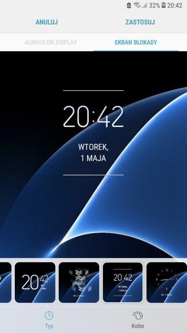 Tabletowo.pl Ruszył proces aktualizacji Samsunga Galaxy S7 i S7 Edge do Androida 8.0 Oreo. Na pierwszy ogień Wielka Brytania Aktualizacje Android Samsung Smartfony