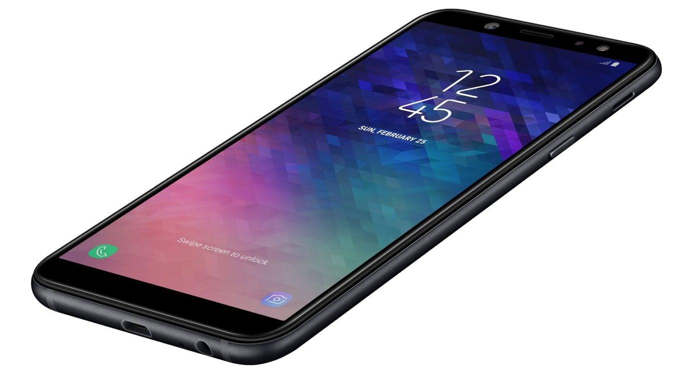 Samsung Galaxy A6+ zaskakuje polską ceną - niestety, negatywnie 17