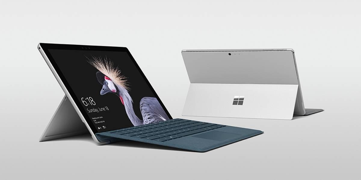 Microsoft szykuje budżetowy tablet z serii Surface. Ma konkurować z iPadem od Apple 27