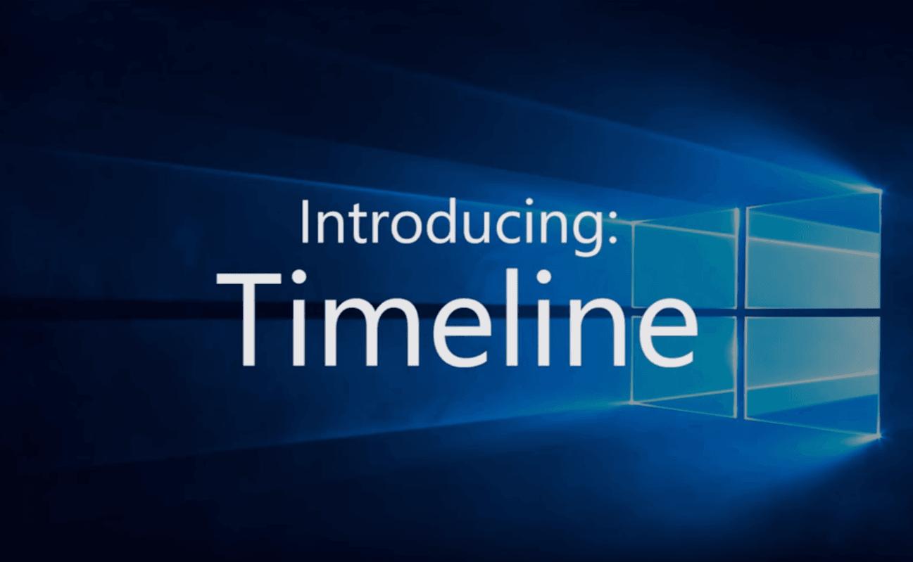Historia przeglądanych stron z Chrome w Widoku zadań Windows 10 dzięki praktycznemu rozszerzeniu od Microsoftu