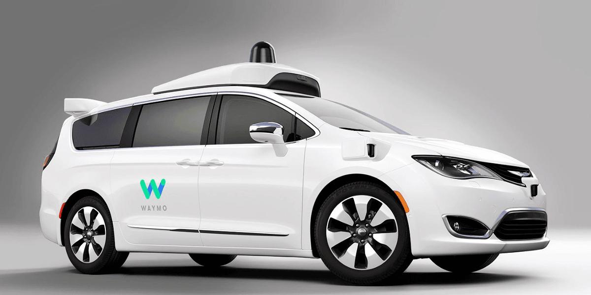 Waymo daje sobie dwa miesiące na start pierwszej usługi transportowej wykorzystującej autonomiczne samochody 22