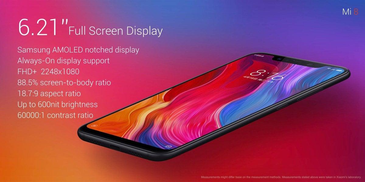 Tym Chińczycy chcą podbić świat: Xiaomi Mi 8 nowym flagowcem firmy, a Mi 8 Explore Edition - jego ultranowoczesną wersją 23