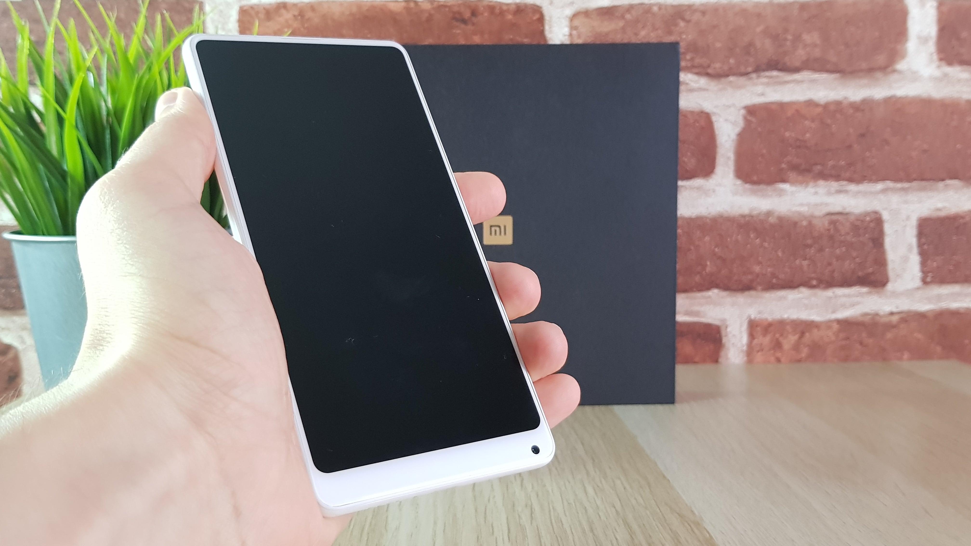Tabletowo Recenzja Xiaomi Mi MIX 2 Special Edition czyli MIX 2 na sterydach