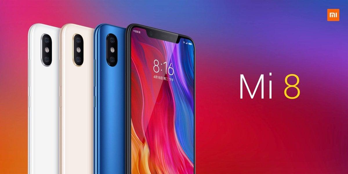 Tym Chińczycy chcą podbić świat: Xiaomi Mi 8 nowym flagowcem firmy, a Mi 8 Explore Edition - jego ultranowoczesną wersją 18