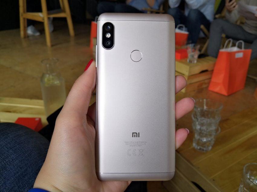 Tabletowo.pl Współczujemy konkurencji Xiaomi. Ceny Redmi Note 5 w Polsce to złoto Smartfony Xiaomi