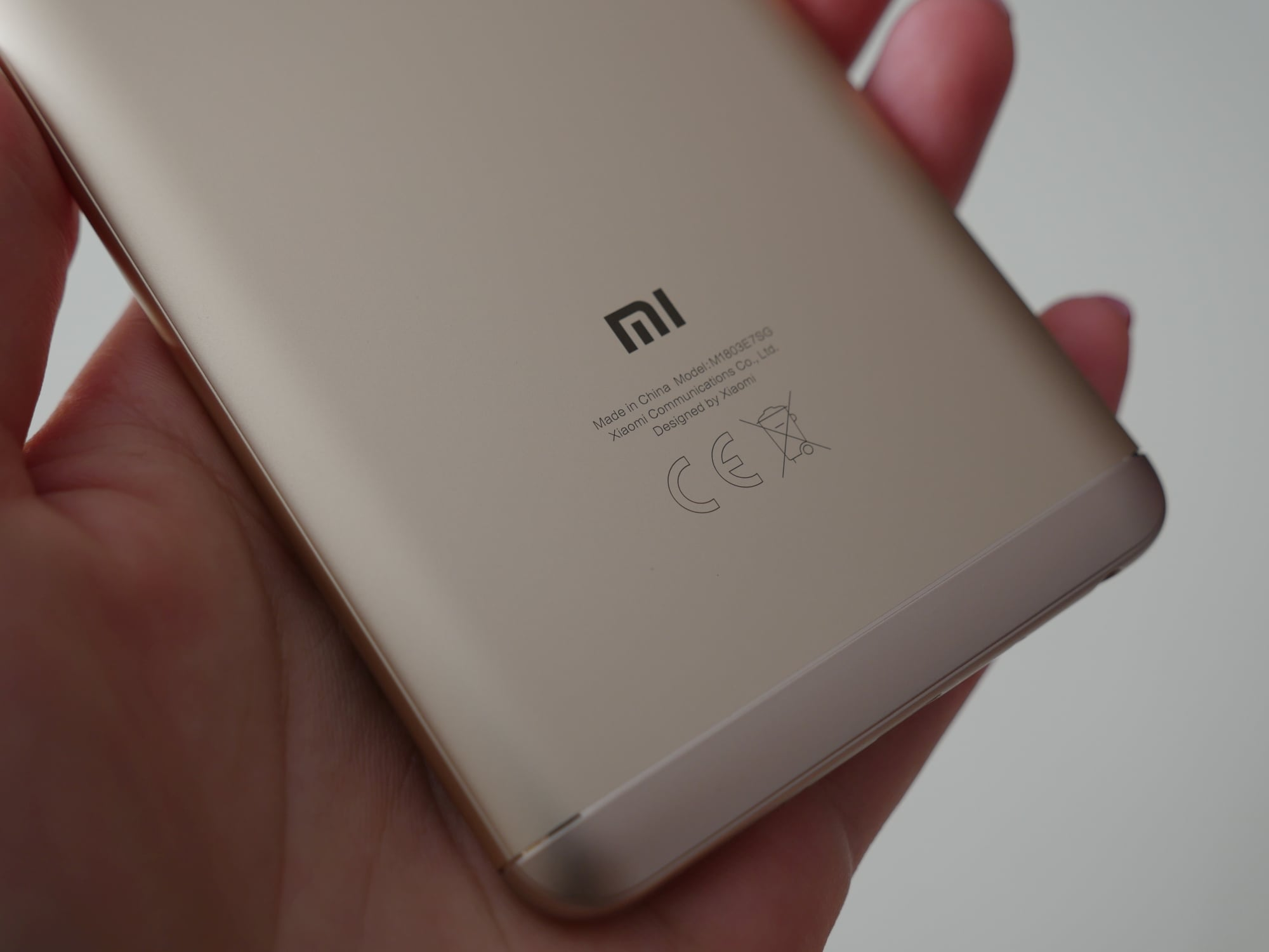 Taką specyfikację będzie miał Xiaomi Redmi 7. Zaoferuje m.in. nowy procesor Qualcomm Snapdragon 20