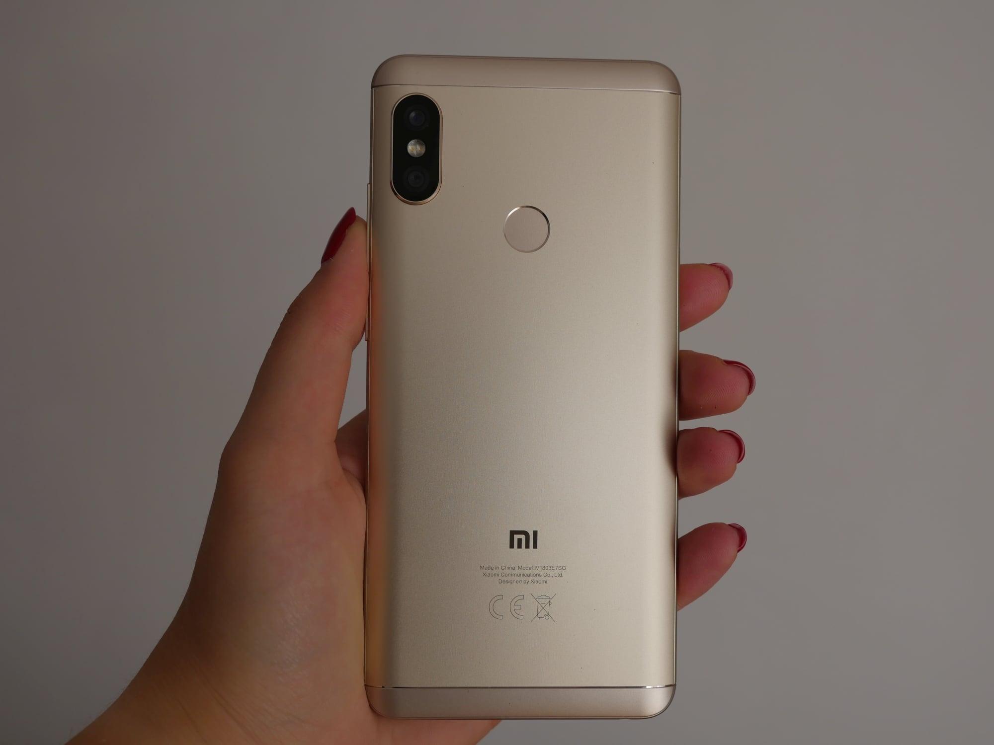Jaki smartfon do 1300 złotych kupić? (październik 2018) 23