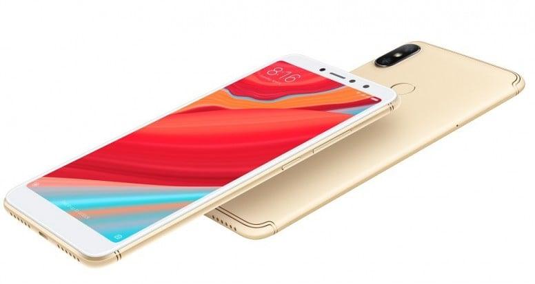 Tabletowo.pl Premiera Xiaomi Redmi S2 z przednią kamerą 16 Mpix. Producent nazywa go najlepszym smartfonem do selfie Nowości Smartfony Xiaomi