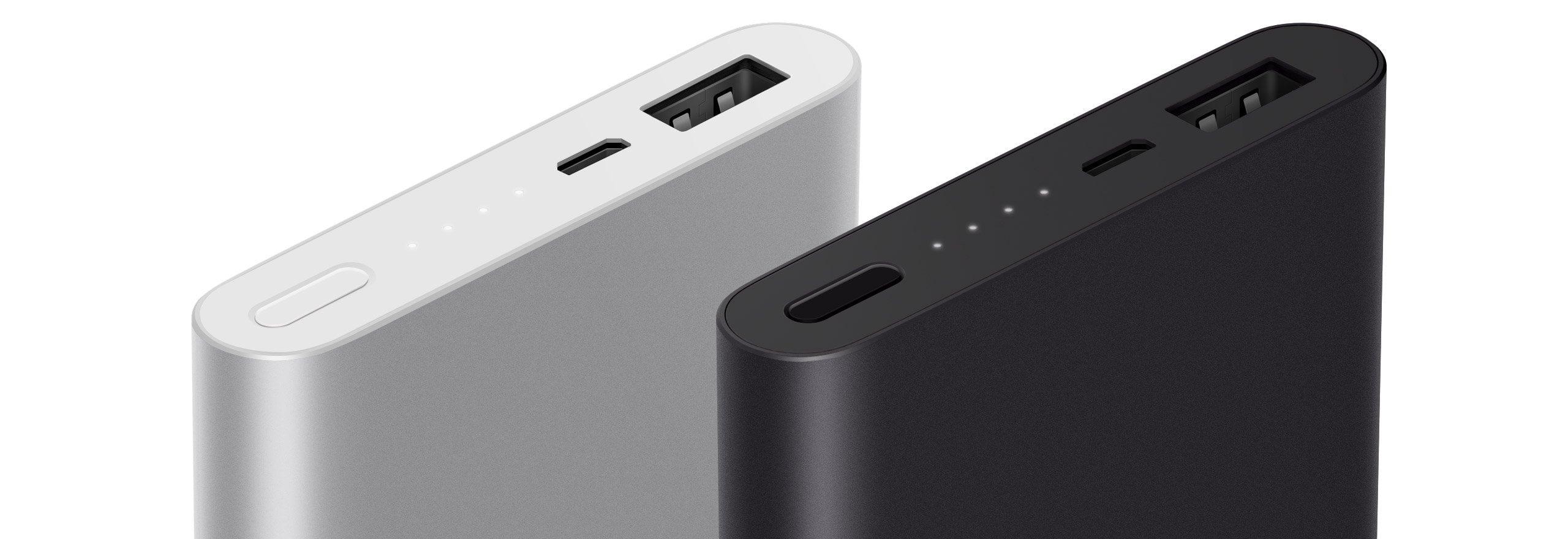 Tabletowo.pl Power bank Xiaomi 10000 mAh drugiej generacji ponownie w promocji! Tym razem za 55 złotych Akcesoria Promocje Xiaomi