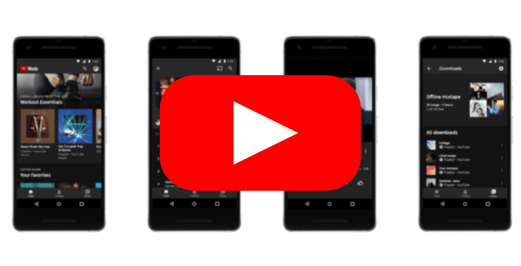 YouTube Premium i Music mają 20 mln subskrybentów. Kim są ci ludzie, ja się pytam? 27