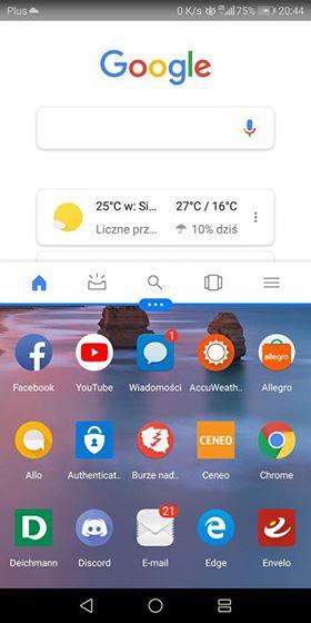 Tabletowo.pl Android Oreo trafia na Huawei Mate 10 Lite, a Mate 9 dostaje funkcję odblokowywania telefonu twarzą Aktualizacje Android Huawei Smartfony