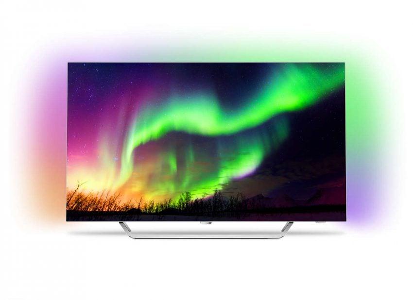 Telewizory OLED - technologia przyszłości? Jakie modele aktualnie warto kupić? 27