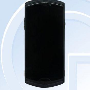 Tabletowo.pl Kojarzycie Meizu Pro 7? Ten nadchodzący smartfon też ma dodatkowy wyświetlacz na pleckach Android Chińskie Smartfony