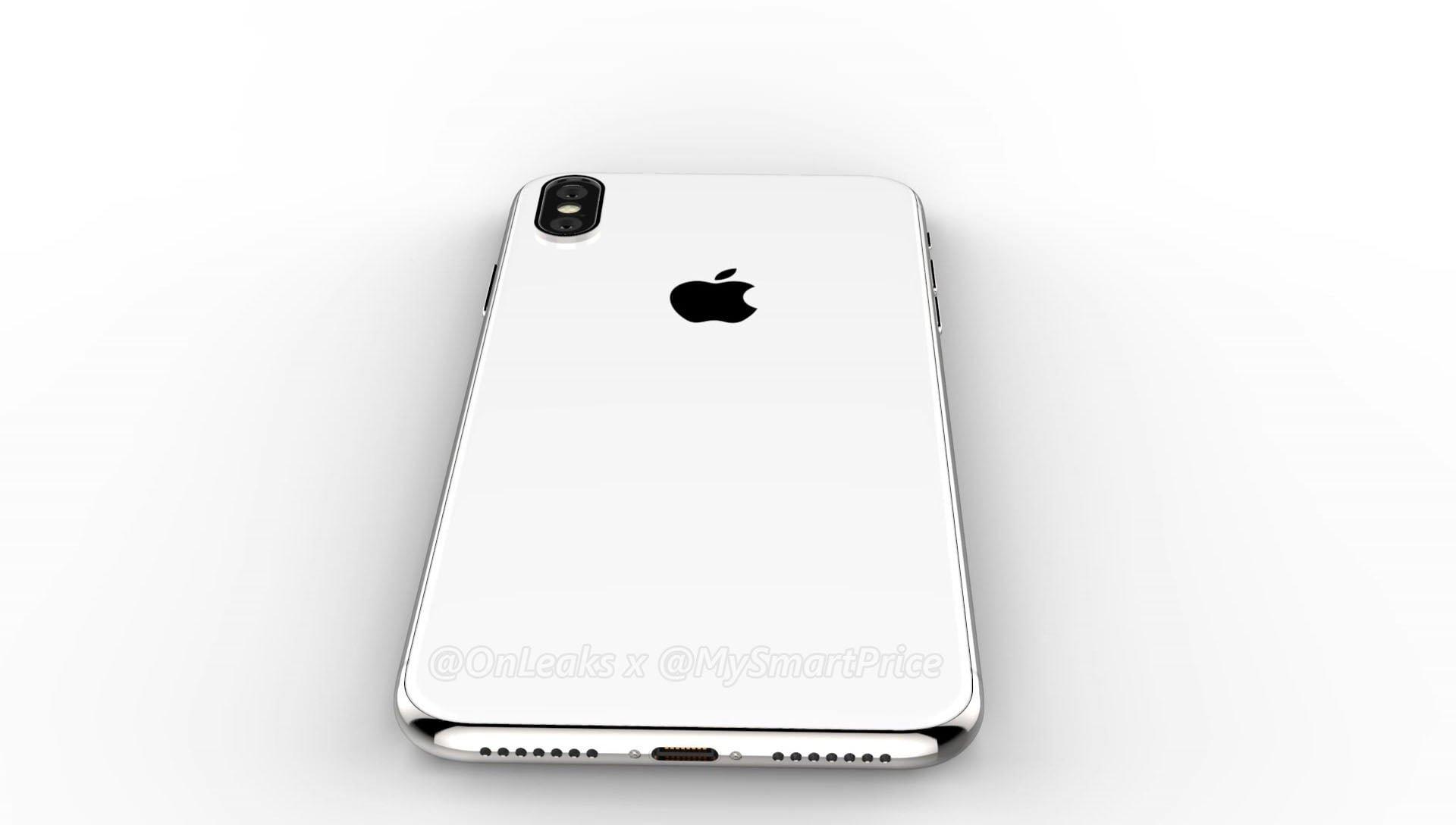 Wow, nowy iPhone X dostanie aż 4 GB RAM-u. Dla smartfona od Apple to chyba dużo 18