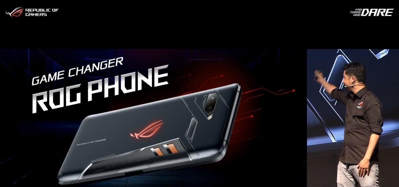 Niewiarygodna promocja: Asus ROG Phone taniej o ponad 1000 złotych! 31