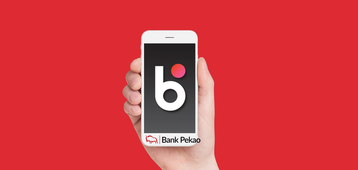 Tabletowo.pl Klienci Banku Pekao SA mogą już korzystać z BLIK-a Nowości