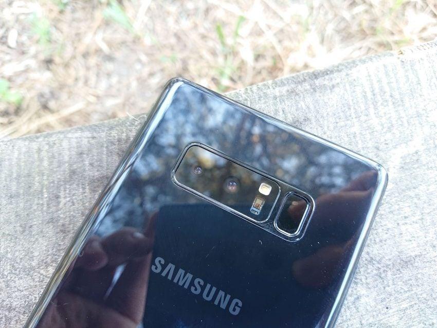 Jak sprawuje się Samsung Galaxy Note 8 blisko rok po swojej premierze?