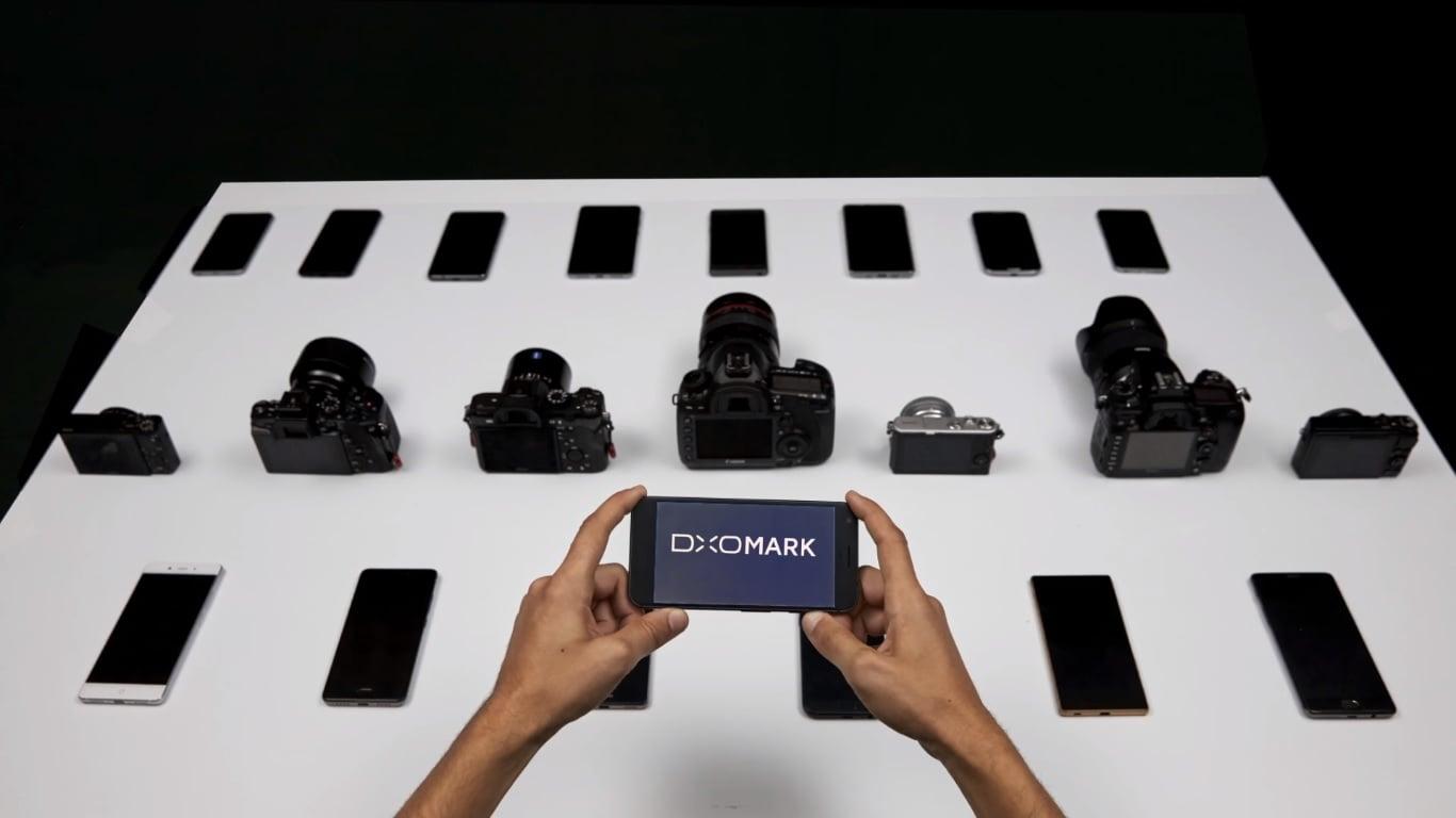 Tabletowo.pl DxOMark przyznaje, że producenci chcieli zapłacić za to, żeby przetestowano ich sprzęt Ciekawostki Smartfony
