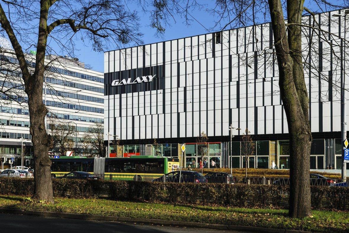 Mieszkasz w Szczecinie? Możesz już odwiedzić powstałe we współpracy z Samsungiem Multikino VR w galerii Galaxy 19
