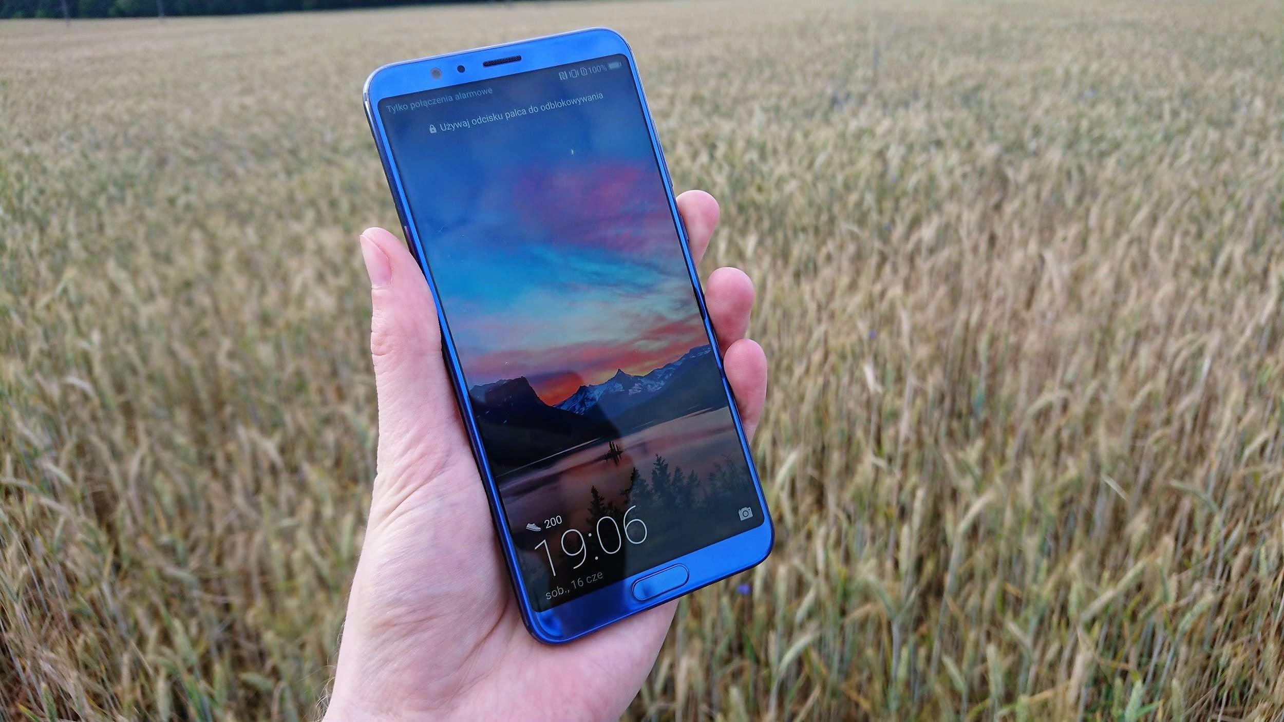 Tabletowo.pl Honor rozbił bank w Czarny Piątek i Cyber Monday. Producent ma się czym pochwalić Android Huawei Raporty/Statystyki Smartfony
