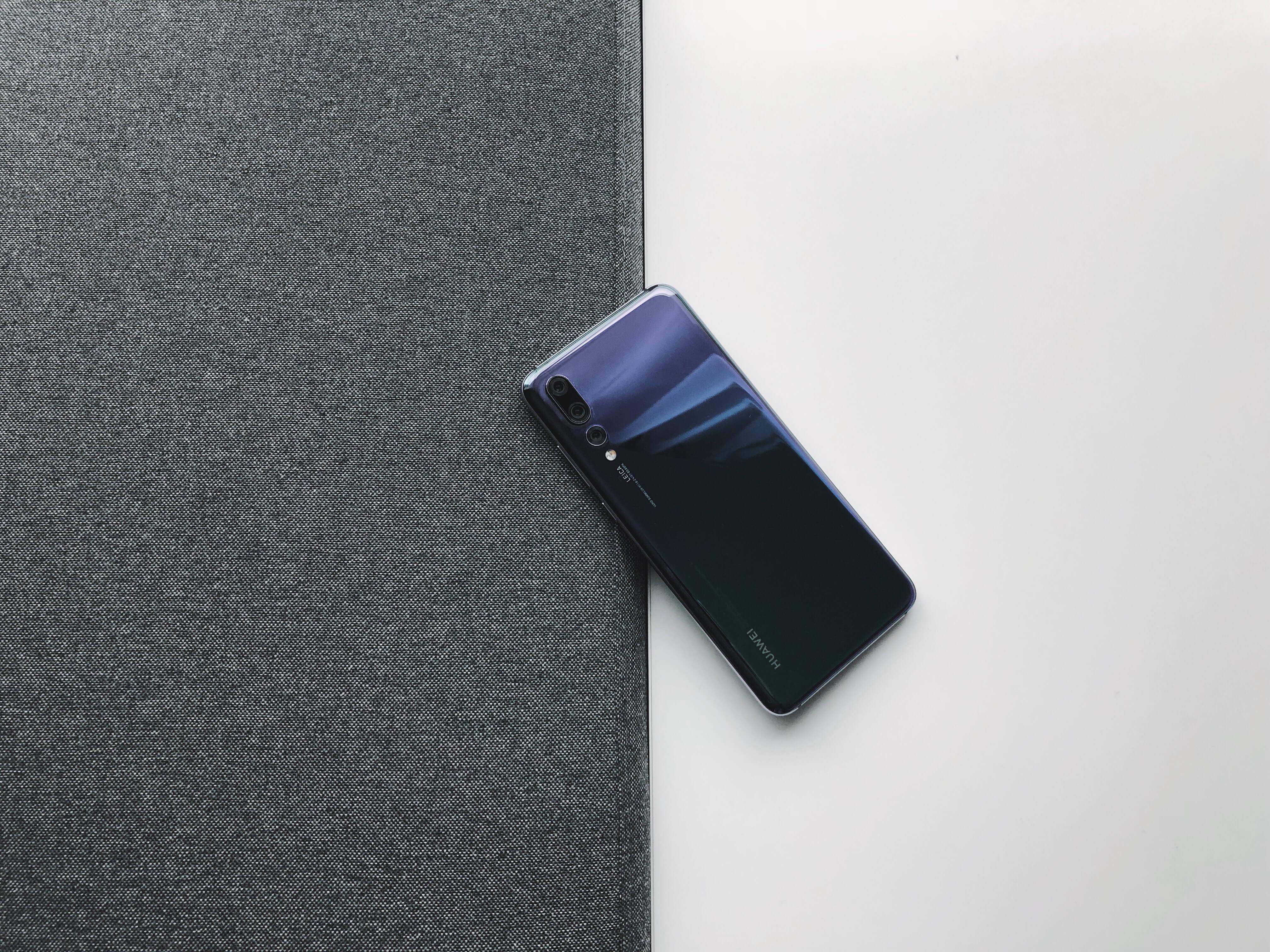 Logo Leica w smartfonach Huawei to coś więcej niż tylko znaczek