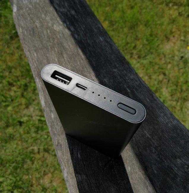 Tabletowo.pl [Aktualizacja] Recenzja powerbanku Xiaomi 10000 mAh drugiej generacji Akcesoria Recenzje Xiaomi