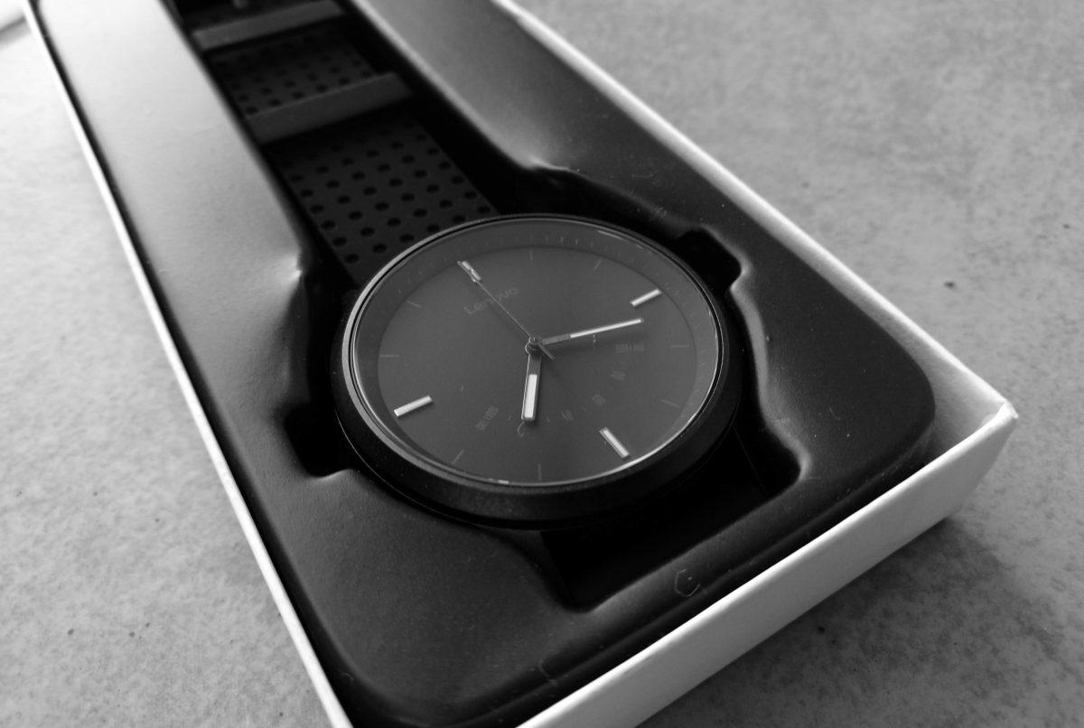 Tabletowo.pl Jeszcze taniej: Lenovo Watch 9 za niecałe 74 złote - tak tanio jeszcze nie było! Akcesoria Lenovo Promocje