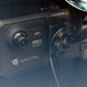 Recenzja Navitel RE900 – nawigacja i rejestrator z problemami 34