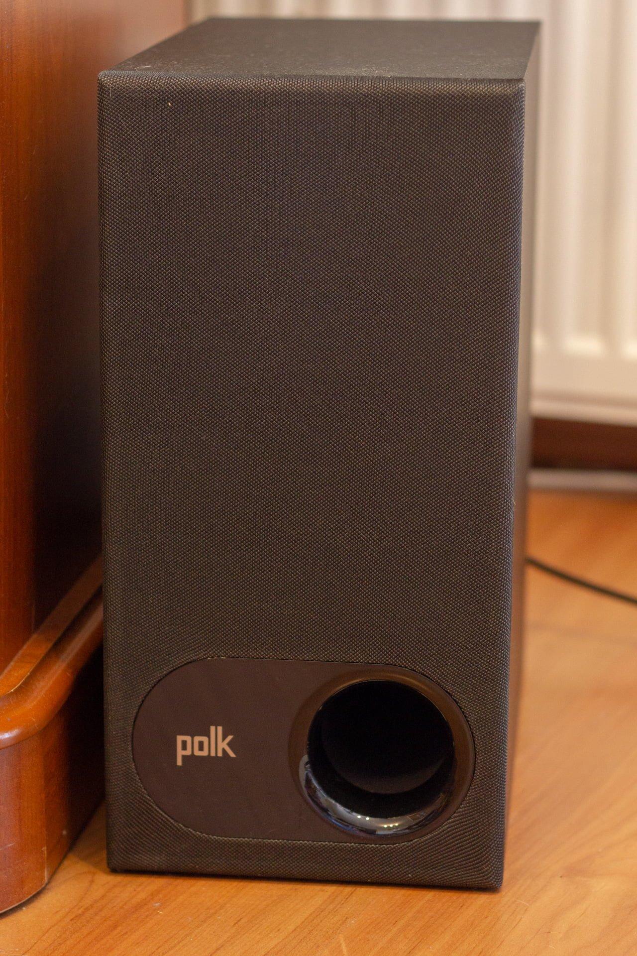 Tabletowo.pl Soundbar Polk Signa s1 - w małym ciele nie taki mały duch (recenzja) Audio Recenzje Sprzęt