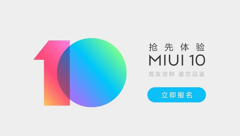 Używasz starszego smartfona Xiaomi? Sprawdź, czy dostaniesz aktualizację do MIUI 10 (lista modeli) 18