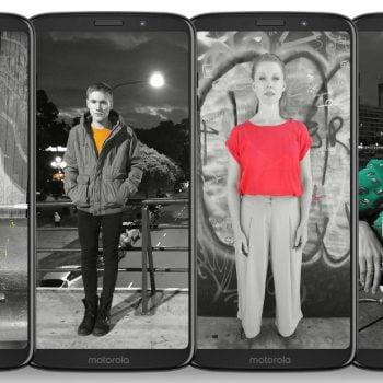 Motorola Moto Z3 Play oficjalnie. Wygląda na to, że aparat jest jej najmocniejszą stroną, gdyż potrafi wiele 20