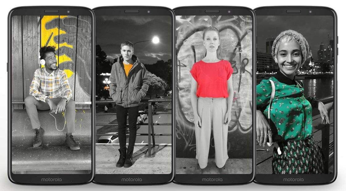 Motorola mydli nam oczy? Zapowiada, że na smartfony trafi Android 9.0 Pie, ale nie zdradza, na które i kiedy 26